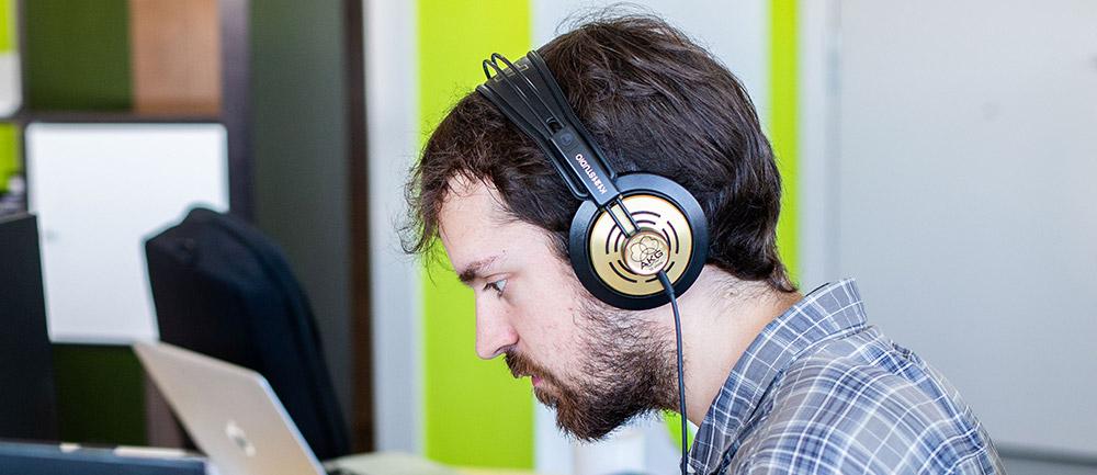 Transcripteurs de musique professionnels - Ma partition sur mesure