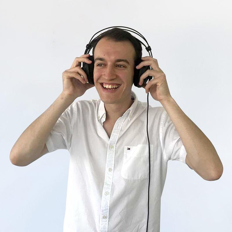 Oriol - Transcripteurs de musique professionnels