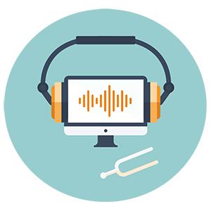 Nous transcrivons votre musique - Service de transcription de partitions - Ma partition sur mesure