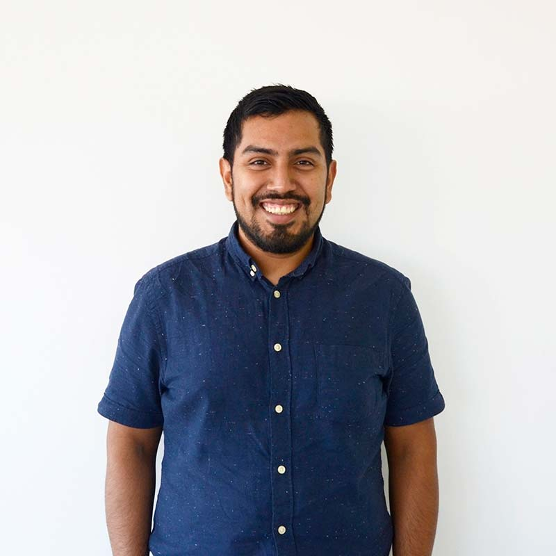 Mauricio - Assistant de direction