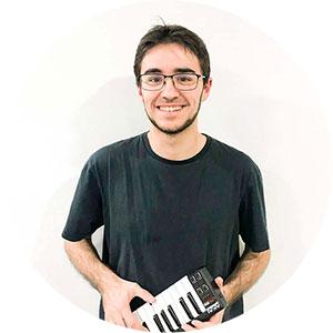 Jofre - Transcripteurs de musique professionnels