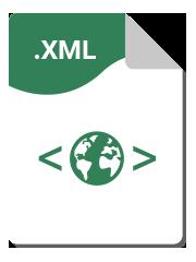 Format XML - Service de transcription de partitions