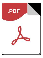 Format PDF - Service de transcription de partitions