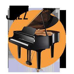 Transcription pour piano jazz - Ma partition sur mesure