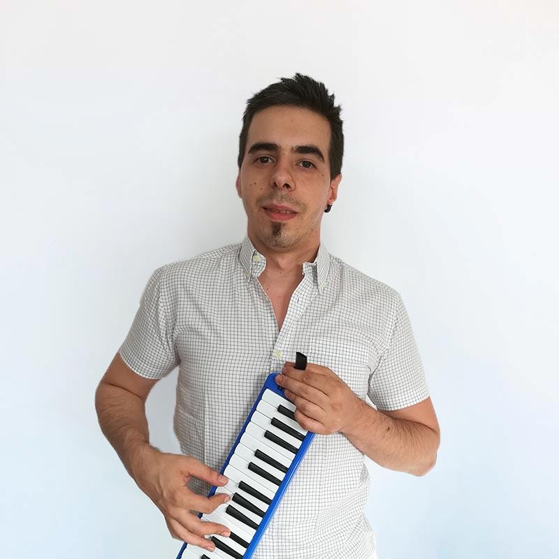 Pablo - Transcripteurs de musique professionnels