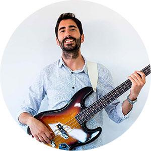 Xavi - Transcripteurs de musique professionnels