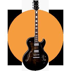 Transcriptions pour guitare - Ma partition sur mesure