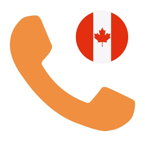 Canada téléphone - Ma partition sur mesure
