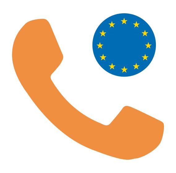 Téléphone Europe - Ma partition sur mesure