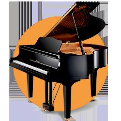 Transcription pour piano - Ma partition sur mesure